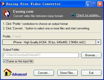 www free video com